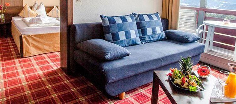 Belmont Zimmer Sofa