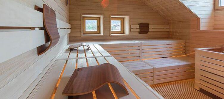 Belvenu Wellness Sauna2