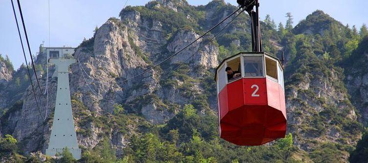 Berchtesgaden Bergbahn