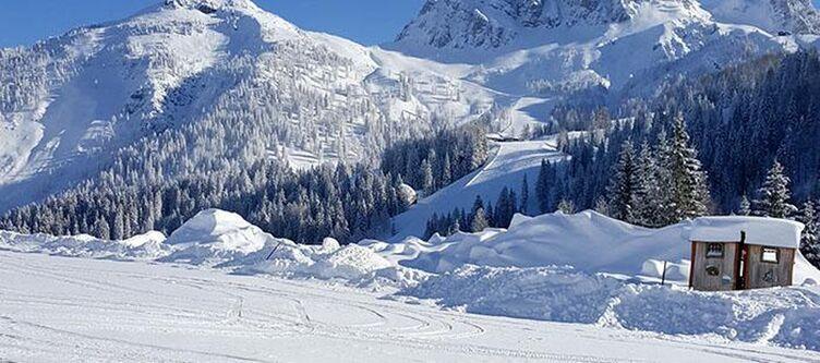 Berghof Panorama Winter2