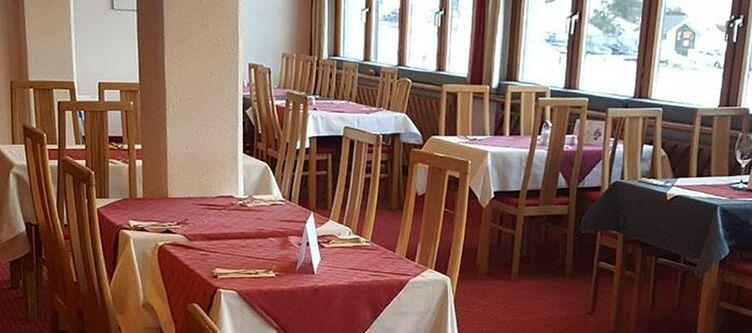 Berghof Restaurant 1