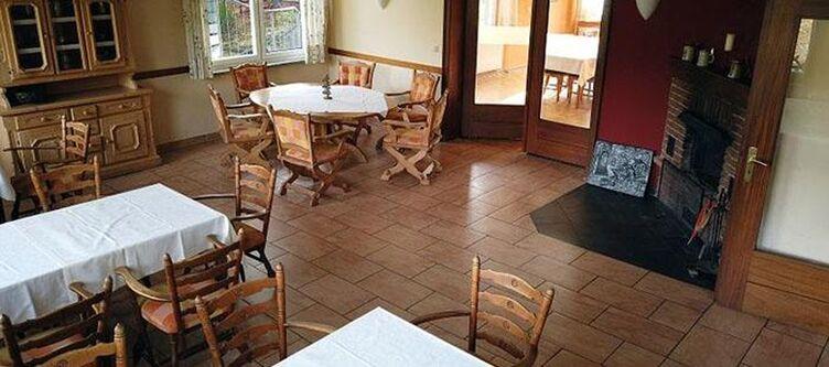 Berghof Restaurant