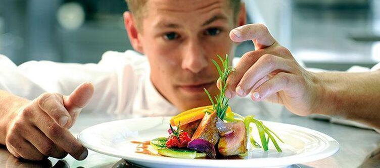 Bergkoenig Kulinarik