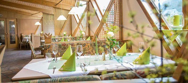Bergkristall Restaurant
