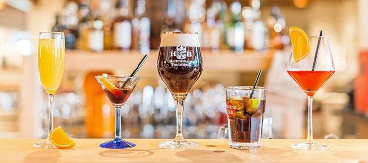 Bergmayr Bar Cocktals