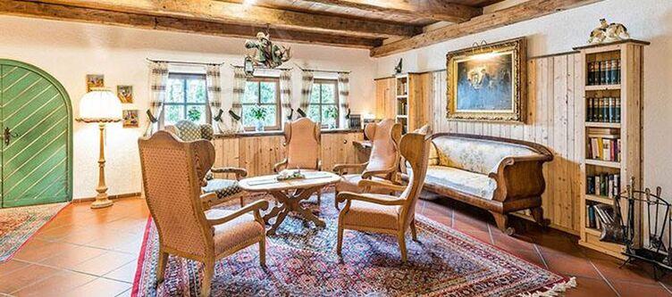 Bergmayr Lounge