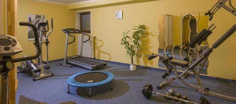 Bergschloessl Fitness