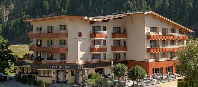 Bergwelt Hotel