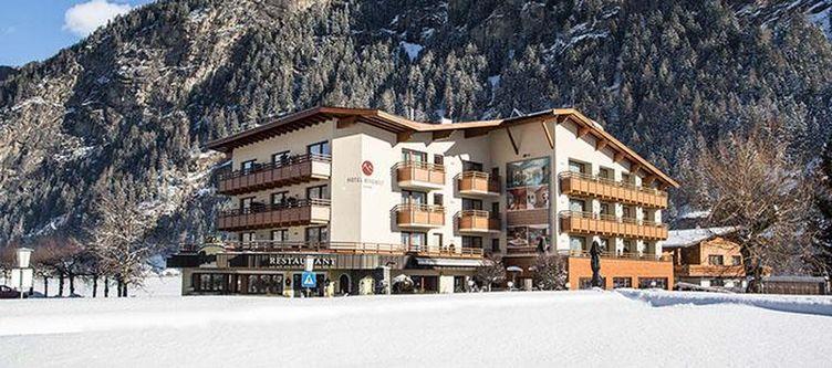 Bergwelt Hotel Winter2