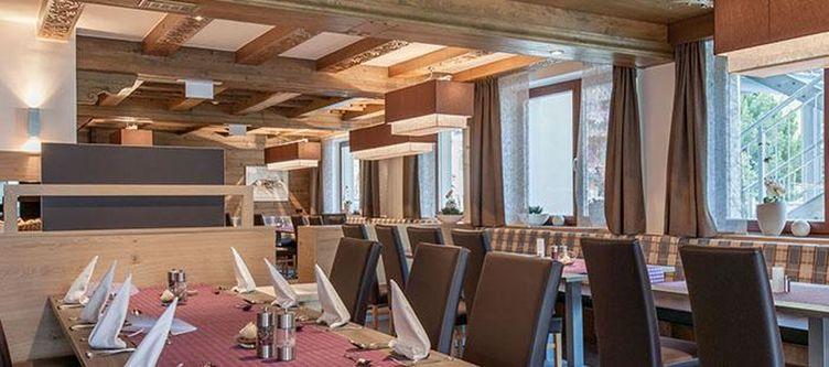 Bergwelt Restaurant
