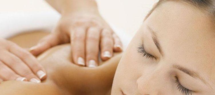 Bergwelt Wellness Massage