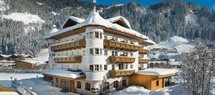Bergzeit Hotel Winter4