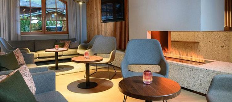 Bergzeit Lounge