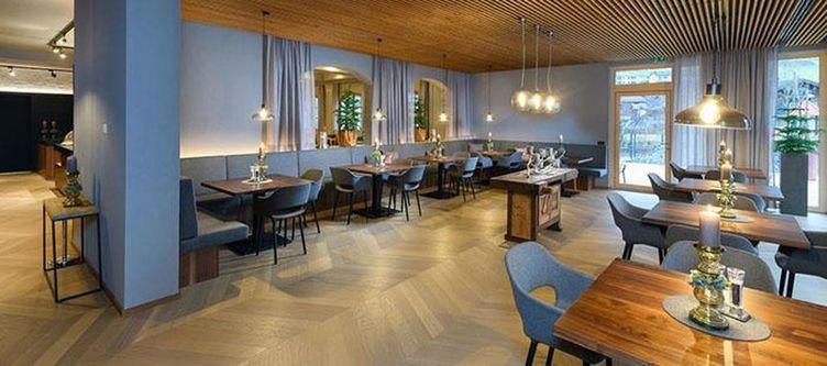 Bergzeit Restaurant