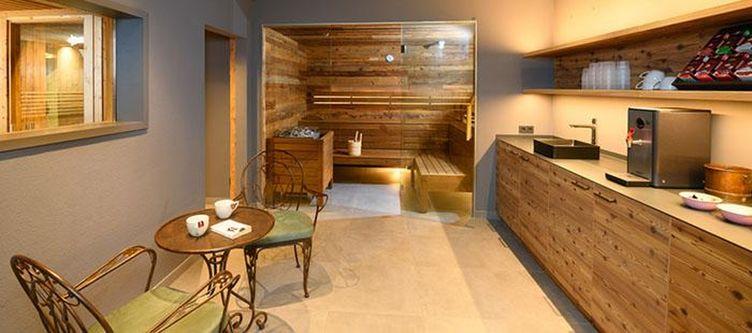 Bergzeit Wellness Sauna3