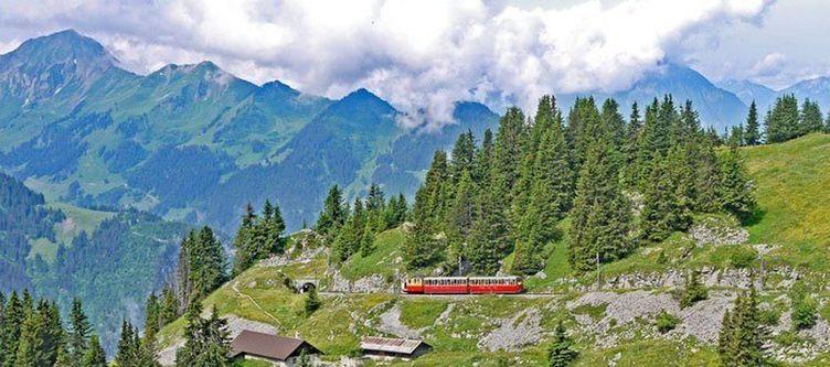 Berner Oberland Bergbahn 1