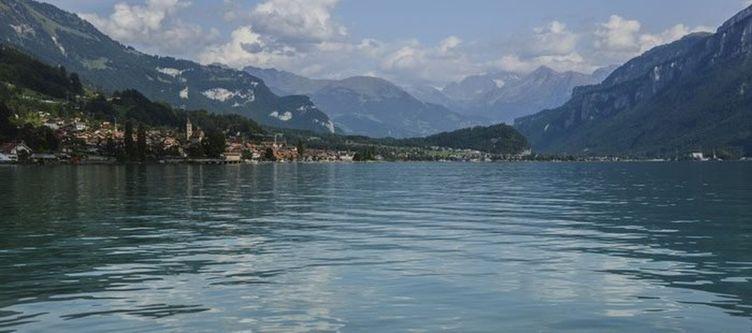 Berner Oberland Brienzer See