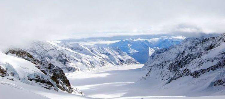 Berner Oberland Jungfraujoch