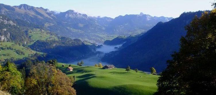 Berner Oberland Landschaft
