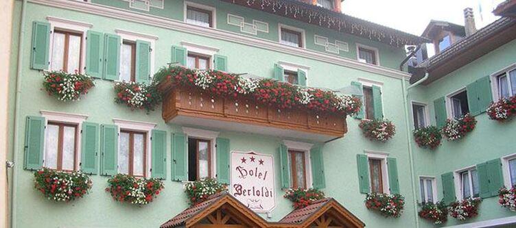 Bertoldi Hotel