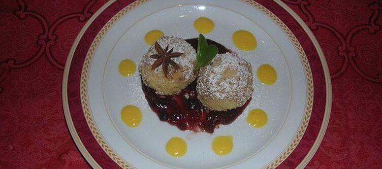 Bertoldi Kulinarik Dessert