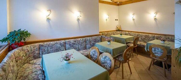 Bertoldi Restaurant