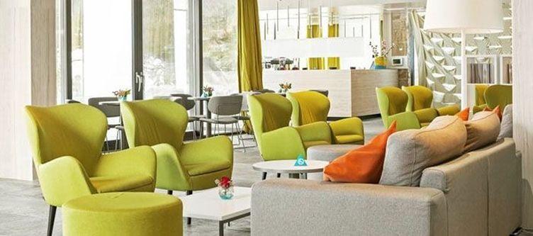 Berulia Lounge