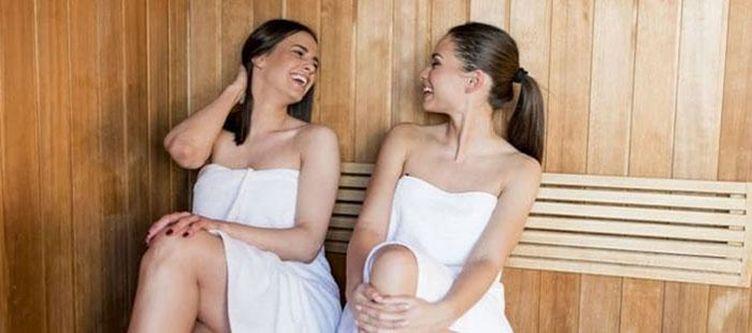Berulia Wellness Sauna