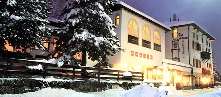 Bianco Hotel Winter