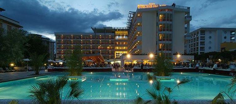 Bibionepalace Hotel