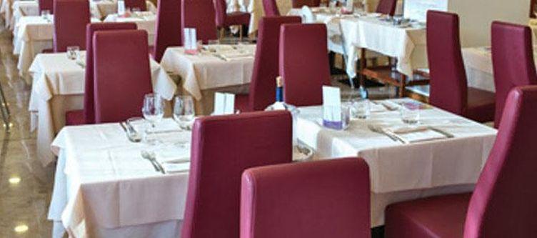 Bibionepalace Restaurant