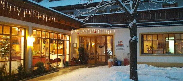 Bikerwirt Hotel Winter
