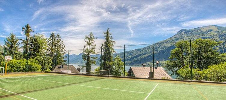 Billroth Tennis