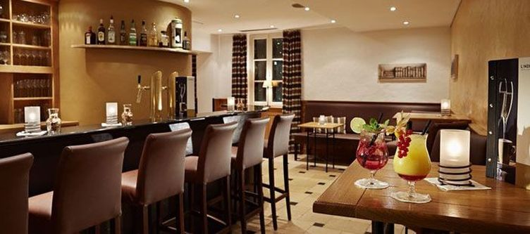 Binshof Bar