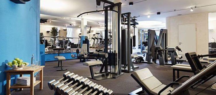 Binshof Fitness