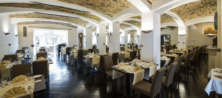 Binshof Restaurant Salierhof