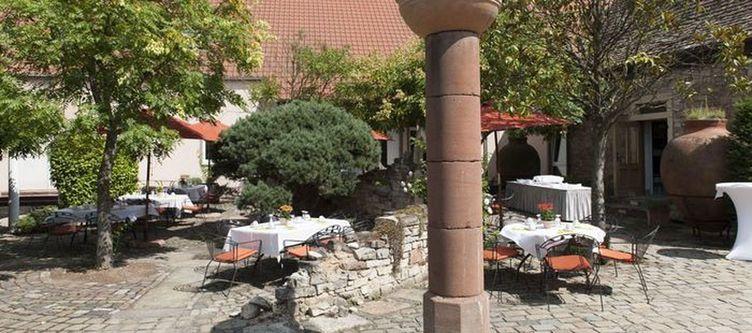 Binshof Terrasse