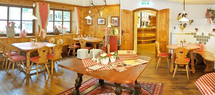 Bischofsmuetze Restaurant3