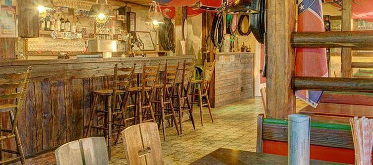 Boehmerwald Bar