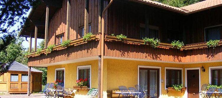 Boehmerwald Hotel