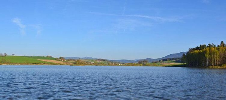Boehmerwald Panorama2