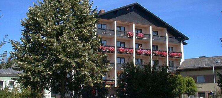 Boehmerwaldhof Hotel3