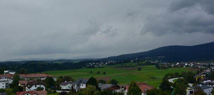Boehmerwaldhof Panorama