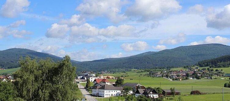 Boehmerwaldhof Panorama2