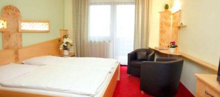 Boehmerwaldhof Zimmer Komfort Wohnbereich