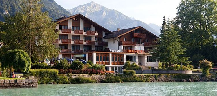 Boenigen Hotel