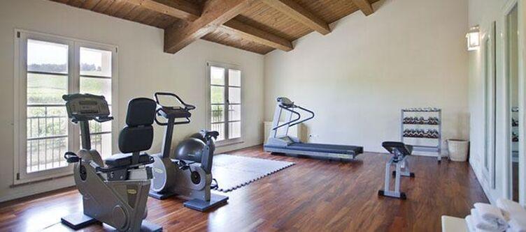 Borgo Fitness
