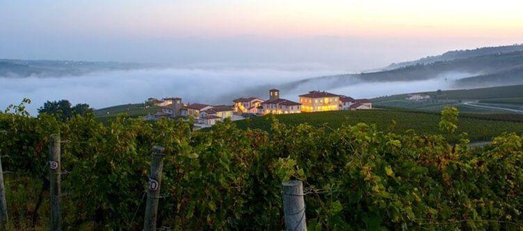 Borgo Haus Panorama