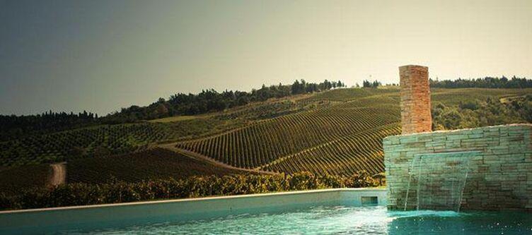 Borgo Pool