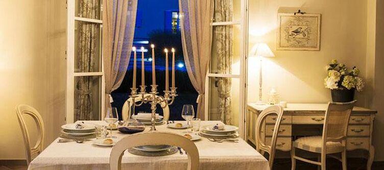 Borgo Restaurant Abend